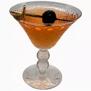 cocktail pilar