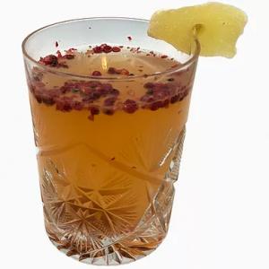 cocktail velociraptor